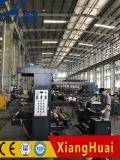 Wenzhou 공장 2 색깔 Flexographic 인쇄 기계 가격