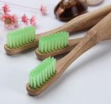 Toothbrush di bambù dei bambini su ordinazione all'ingrosso della Cina della natura di Eco (BC-T1028)