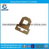 Kundenspezifisches verzinktes Metall, das Teil stempelt