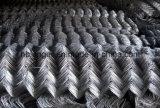 熱浸された電流を通されたチェーン・リンクの金網の塀またはダイヤモンドの金網