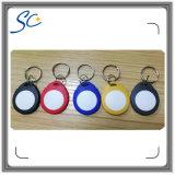 アクセス制御125kHz T5577 RFID Keychain/RFID主Tag/RFID Keyfob