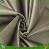 Tela tecida da cortina do poliéster do PVC franco de matéria têxtil escurecimento impermeável revestido Home para o indicador