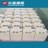 Solarbatterie der nachladbare Batterie-gedichtete Leitungskabel-Säure-Batterie Sunstone Marken-12V 40ah
