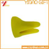 Перчатка кухни функции перста силикона кухни перчаток печи Multi