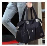 Мешок посыльного плеча сумки мешка перемещения людей мешка мешка руки дела мешка корейских людей Nylon холстины вскользь