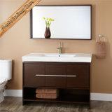 Vanità della stanza da bagno del Governo di stanza da bagno di legno solido Fed-1246
