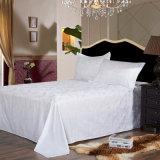 沿岸のための専門の綿繻子の寝具そしてカーテンセット