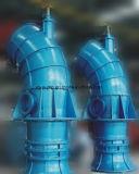 Zl schreibt Entwässerung-Pumpe