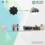 PVC / SPVC / TPE / TPV / Tpo / TPU Sealing Strip / Weatherstrip Co-Extrusion Machine