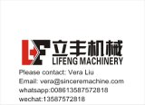 Velocidad 110-130PCS / Min de la máquina de la taza de papel de segunda mano