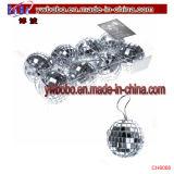 Los productos de China Yiwu mercado de Navidad Inicio la decoración del partido del agente de compra (CH8076)