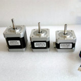 Motor de pasos híbrido de la nema 17 aprobados del Ce