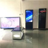 Pantalla táctil interactiva LCD TV con PC