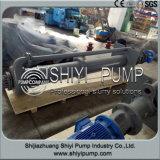 Vertikale Sumpf-Pumpen-Mineralaufbereitenschlamm-Pumpe