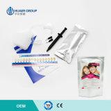 Profesionales Dientes 25% de gel de peróxido de hidrógeno kit de blanqueamiento
