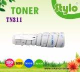 Toner Tn311 per uso in stampante di ufficio di Konica Minolta