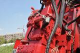 Máquina superficial hidráulica delantera del taladro de base C5 con la profundidad Drilling máxima el 1500m