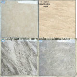 Azulejo lleno de piedra de cerámica de la porcelana del suelo del mármol de la carrocería de Foshan
