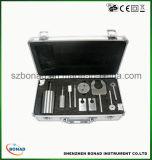 Штепсельная вилка VDE0620 DIN Германии стандартные и датчик гнезда