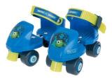 良質(YV-IN006-K)の子供のクォードのローラースケート