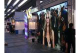 P5 экран дисплея стены СИД полного цвета арендный СИД видео-