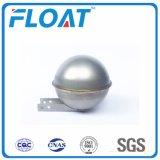 304 de bola de acero inoxidable de bola flotante del soporte del flotador fijo para Válvulas Mecánicas