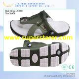 Nuovi sandali degli uomini di vendita 2017 caldi correnti con la tomaia ecologica del TPE