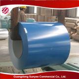 Carbon Steel prélaqué acier galvanisé