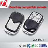 Doorhan kompatibles Fernsteuerungs433mhz keine Notwendigkeit, Vorlage zu kopieren eine