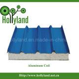 Strato di alluminio rivestito di colore di PE&PVDF (ALC1115)