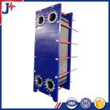 Substituer Sondex, Swep, Vicarb, échangeur de chaleur de plaque de Funke, plaque d'échangeur de chaleur de garniture, garniture d'échangeur de chaleur