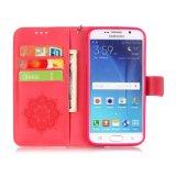 Cel/de het Mobiele Geval/Dekking van de Telefoon voor Samsung G530/A310/S5/S6/S7/S6 Edge/J5