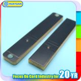 Бирка металла UHF RFID чужеземца 9662 ISO 18000-C слипчивая