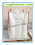 Сплетенный PP белый мешок FIBC навальный Jumbo с дефлектором внутрь