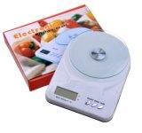 escala de peso eletrônica da cozinha 5kg
