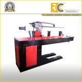 CNC van de Naad van de Tank van de Compressor van de lucht de Rechte Automatische Machine van het Lassen