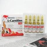 Zubehör-Qualität der L-Carnitin 2.0g Einspritzung für Schlusses Gewicht