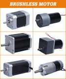 Office Equipment를 위한 6V 36V High Performance BLDC Brushless Motor