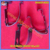 La D digita i frammenti di proiettile, clip dell'acciaio inossidabile per le lampade (HS-LC-008)