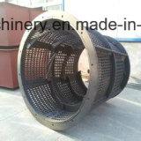 ISO9001/Ce GSシリーズドラムトロンメルのふるい機械