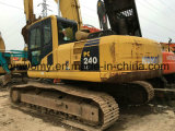 excavador hidráulico usado 24ton de la correa eslabonada del Disponible-Motor/de la caja de engranajes 1.5cbm Japón KOMATSU PC240-8
