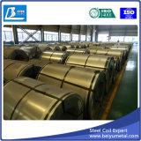 Bobine en acier galvanisée (zinc enduit) SGCC