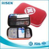 Portátil de viaje personal de primeros auxilios Kit de Supervivencia