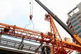 Aufbau Machineey Qtz40 Serien-Turmkran