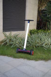 Neue Produkte 2016 2 Rad Hoverboard elektrisches Skateboard mit Griff