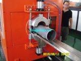 Belüftung-Plastikrohr-Ausschnitt-Maschine