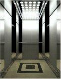 M. repéré par miroir et LMR Aksen Ty-K170 de levage d'ascenseur de passager