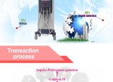 Het Opheffen van de Huid van Microneedle van SMF+Mrf houdt de Machine van de Schoonheid van de Jeugd (MR16-2SB/CE)