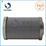 Elementen van de Hydraulische Filters van Filterk 0160d010bn3hc de Industriële Geplooide