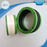 Уплотнения насоса/уплотнения клапанов/Vee усиленная ткань уплотнений упаковки